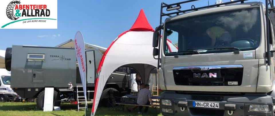 Abenteuer Allrad 20.-23.06.2019, Bad Kissingen
